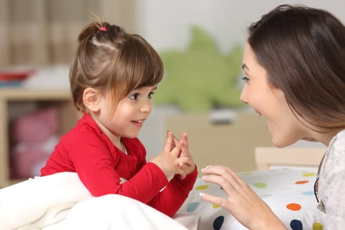 """4 Tips to Turn Toddler """"Jargon"""" Into Conversations"""