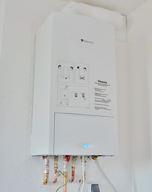 Learn About Tankless Water Heaters