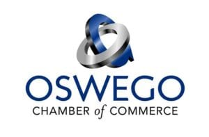Member of Oswego Chamber of Commerce
