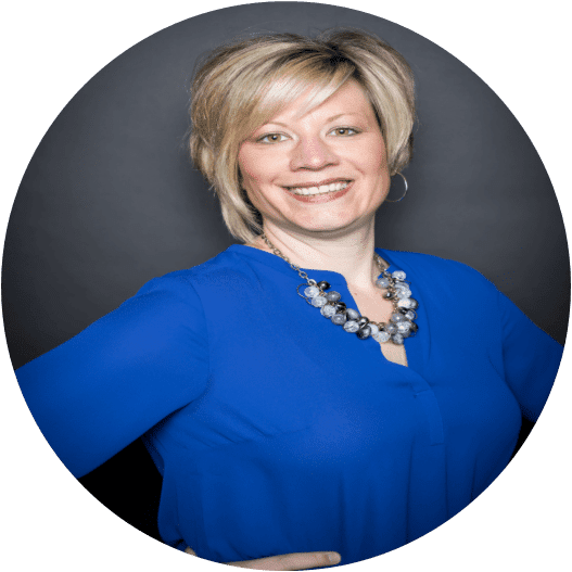 click to meet Beth Gottlieb at Avenue Mortage