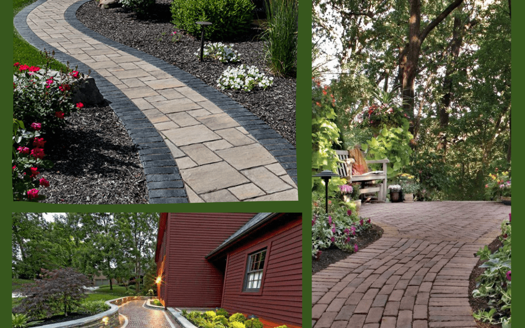 Adding a Walkway to your home