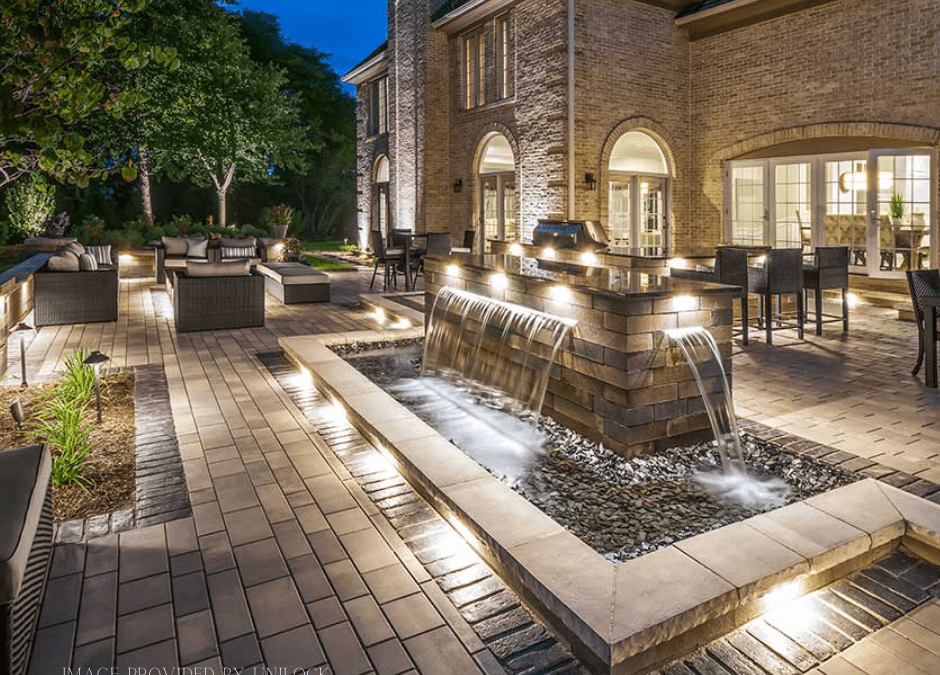 Make Your Paver Project Special