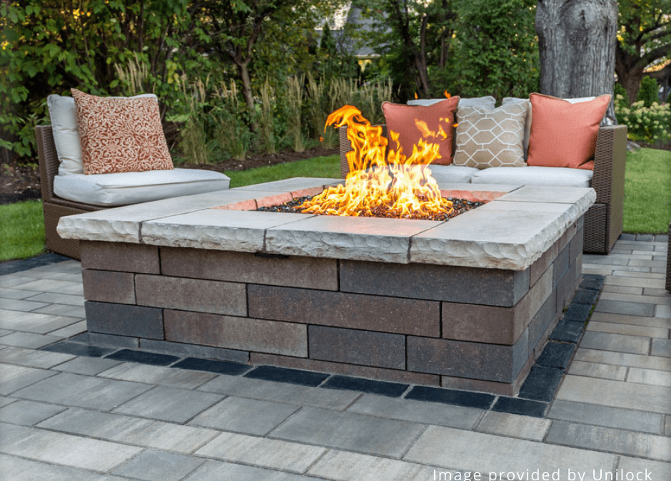 Tips for Firepit in your back yard