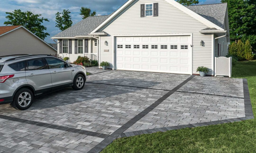 Advantages of Using Pavers for Your Driveway